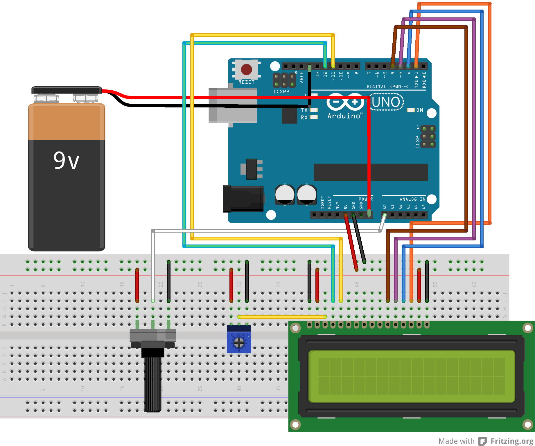 arduino uno - How to read pH value - Arduino Stack